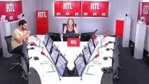 Le journal RTL de 22h du 19 juillet 2019