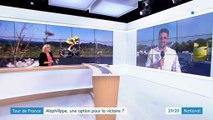 Julian Alaphilippe peut-il gagner le Tour de France ?