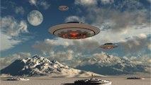 Republicans Believe In Bigfoot, Democrats Believe In Aliens?