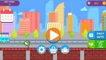 Monter Run Game On Android Gameplay Mobile