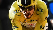 Tour de France : « Personne ne sait jusqu'où Alaphilippe est capable d'aller »