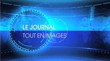 JT TOUT EN IMAGES de TELESUD 19/07/19