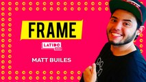 Frame Matt Builes