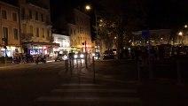 Chalon-sur-Saône : la communauté algérienne célèbre la victoire de ses footballeurs