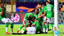 Tops et flops de cette Coupe d'Afrique des nations 2019 organisée en Egypte