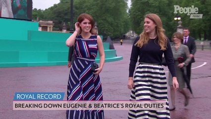 Why Princess Eugenie Just Made a Surprise Visit to Westminster Abbey