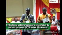 Syndicat autonome des agents du Trésor du Burkina un nouveau bureau pour défendre les intérêts des travailleurs du trésor du Burkina
