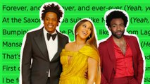 "Beyoncé, JAY-Z & Childish Gambino's ""MOOD 4 EVA"" Explained"