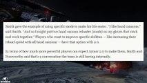 Destiny 2 - ARMOR 2.0 BIG CHANGES HOW IT WORKS !!