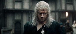 The Witcher - Teaser oficial