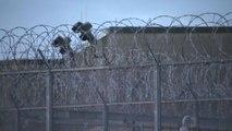 Thousands of prisoners released under criminal justice reform law