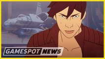 Rebel Galaxy Outlaw Release Date - GS News Update