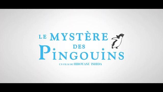 LE MYSTÈRE DES- PINGOUINS (2018) Bande Annonce VF - HD