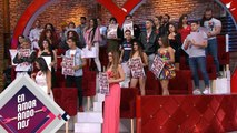 ¡La 'Lotería del Amor' definió quiénes fueron sentenciados!   Enamorándonos