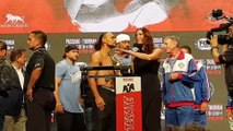 Keith Thurman: It is my time!