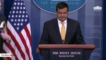 Report: Former White House Spokesman Raj Shah To Join Fox As Senior VP