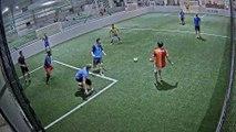 07/19/2019 20:00:01 - Sofive Soccer Centers Rockville - Santiago Bernabeu