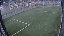 07/19/2019 20:00:01 - Sofive Soccer Centers Brooklyn - Old Trafford