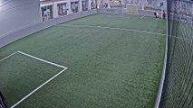 07/19/2019 20:00:01 - Sofive Soccer Centers Brooklyn - Santiago Bernabeu
