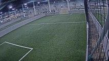 07/19/2019 20:00:01 - Sofive Soccer Centers Brooklyn - Monumental