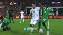 هدف بغداد بونجاح في مرمى السنغال - الجزائر 1- 0 السنغال - كأس امم افريقيا مصر 2019
