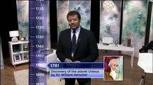 El universo inexplicable: 1- Misterios de la historia de la ciencia