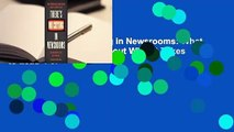 Online There's No Crying in Newsrooms: What Women Have Learned about What It Takes to Lead  For
