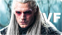 THE WITCHER Bande Annonce VF (2019)