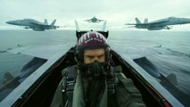 Top Gun 2 Maverick Film - Tom Cruise