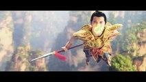 The Monkey King : Havoc In Heavens Palace Trailer (Mandarin) GlobalStarProd.