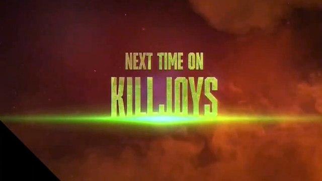 Killjoys S05E02 Blame It on the Rain