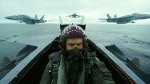 TOP GUN 2 MAVERICK Film - Tom Cruise
