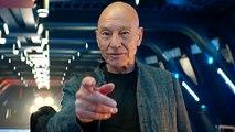 Star Trek: Picard on CBS - San Diego Comic-Con 2019 Trailer