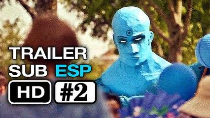 Watchmen | Trailer #2 ESPAÑOL Subtitulado (HD) HBO 2019