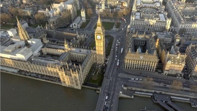 UK Considers Sanctions As Response To Iran's Seizure Of British Tanker