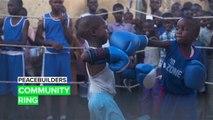 Peacebuilders: Inside the Community Ring