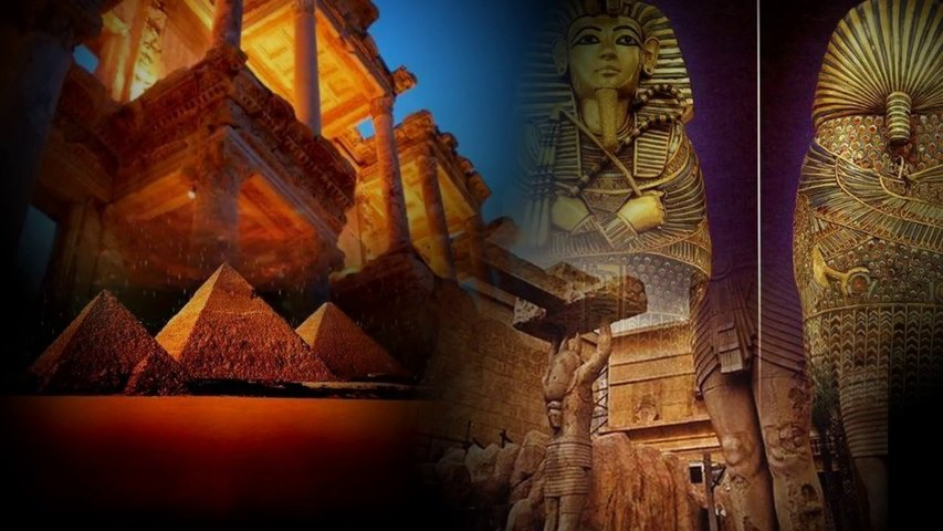 Journey to Ancient Egypt