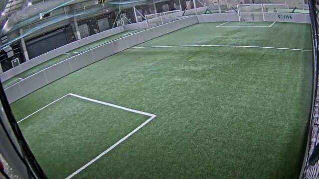 07/20/2019 00:00:01 - Sofive Soccer Centers Rockville - Anfield