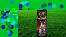 About For Books  Sea of Greed (NUMA Files, #16)  Best Sellers Rank : #4