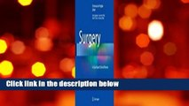 About For Books  Surgery: A Case Based Clinical Review  Review
