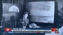 Kern County connection to Apollo 11