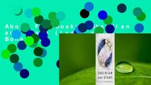 About For Books  Obsidian and Stars (Ivory and Bone, #2)  For Kindle