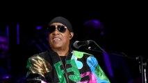 Stevie Wonder participe à un record du monde pour que «la musique soit accessible à tous»