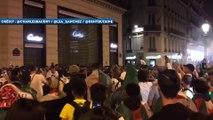 L'effervescence algérienne après la victoire de la CAN 2019