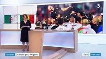 Coupe d'Afrique des Nations : l'Algérie sacrée