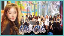 [HOT] (G)I-DLE - Uh-Oh, (여자)아이들 - Uh-Oh show Music core 20190720
