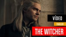Tráiler de The Witcher en Netflix