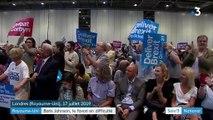 Royaume-Uni : Boris Johnson, favori pour succéder à Theresa May, est en difficulté