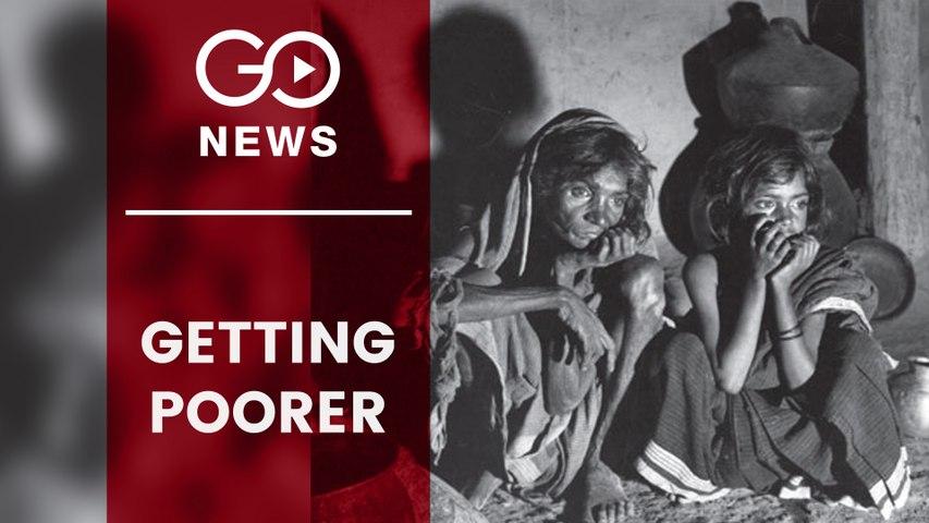 Adivasis, SC/ST & Muslims Among Most Poor