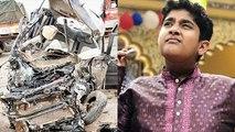 Sasural Simar Ka & Bal Veer fame child actor Shivlekh Singh dies in a road accident   FilmiBeat